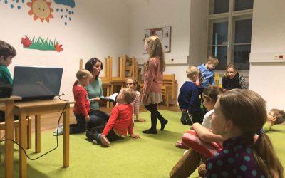 Írt rólunk a Volksgruppen ORF! Könyvbemutatónk Bécsben!
