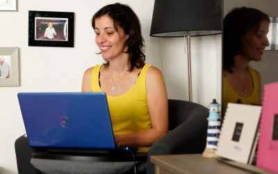 Nagyinterjú – Adri és az íróasztal