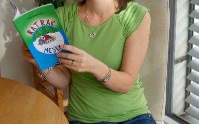 #Olvasaziro – mi is csatlakozunk! Következzen: Ratrak az esőben