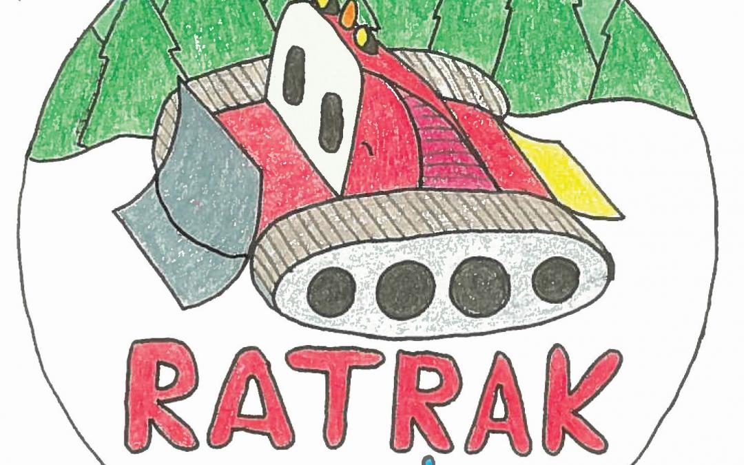 Megjelent a Ratrak mesék – Ratrak Abenteuer!